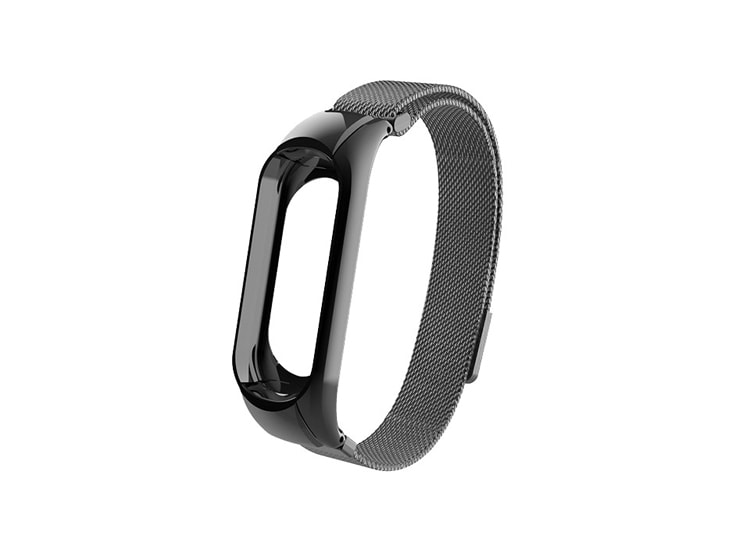 Xiaomi Mi Band 3 Metal Kordon