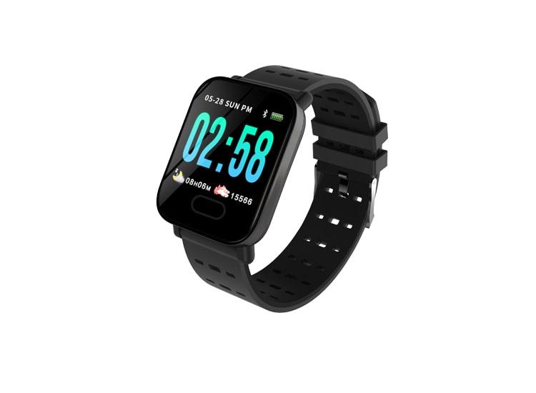 Gomax Watch X6 Akıllı Saat Bileklik