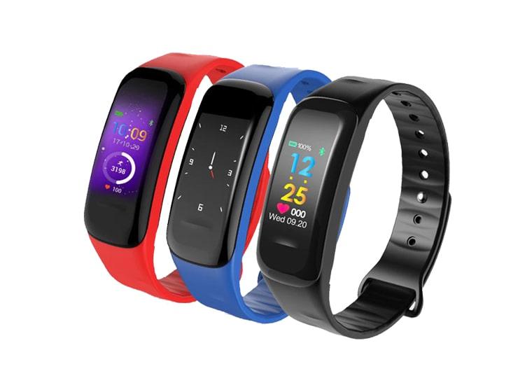 Gomax Watch A3 Akıllı Saat Bileklik