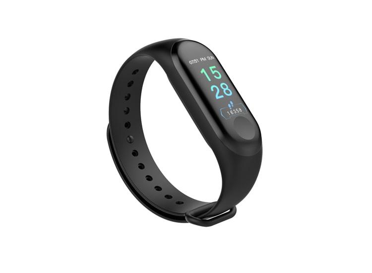 Gomax Watch M3 Plus Akıllı Saat Bileklik