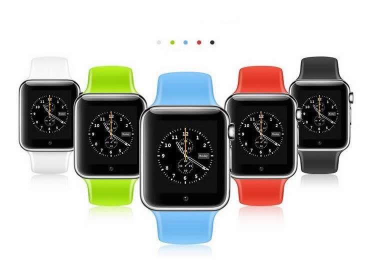 A1 Smart Watch Akıllı Saat
