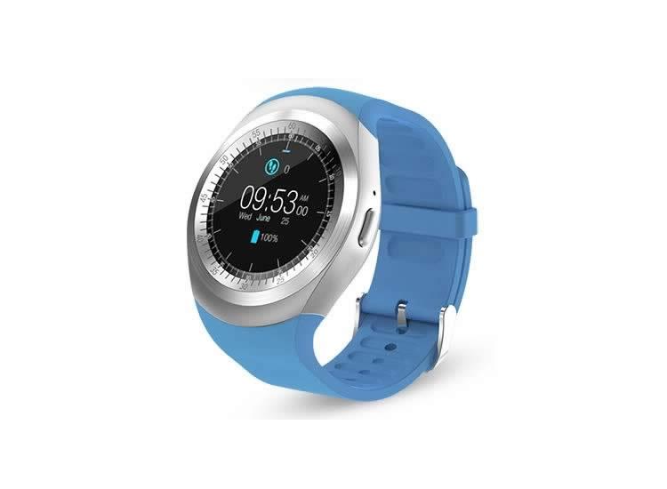 Y1 Smart Watch Akıllı Saat