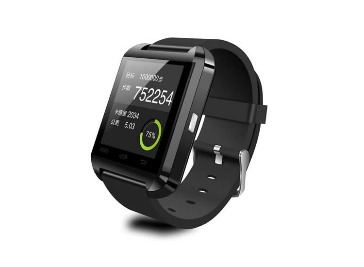 U8 Smart Watch Akıllı Saat