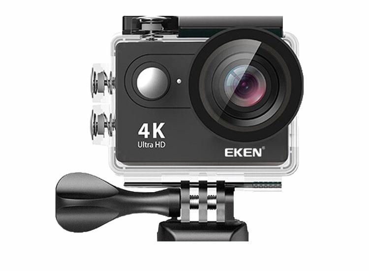 Eken H9R 4K Ultra HD Wifi Aksiyon Kamera