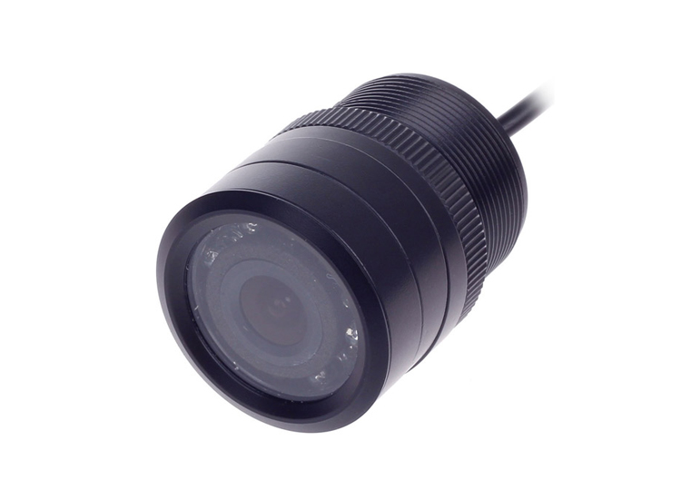 Gece Görüşlü Geri Vites Tampon Araç Kamerası