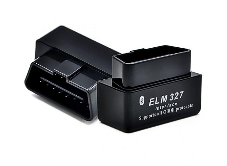 Elm 327 Bluetooth Arıza Tespit Cihazı