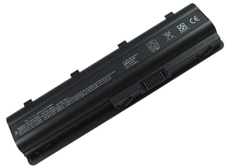 HP G62 Batarya