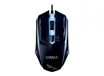 Gomax M1 Gaming RGB Işıklı Oyuncu Fare Gaming Mouse
