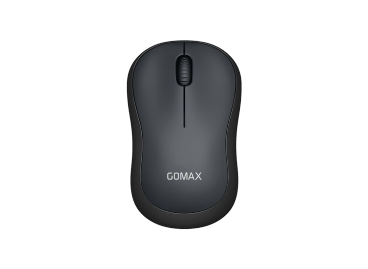 Gomax M4 2.4Ghz Nano Alıcı Kablosuz Wireless Mouse