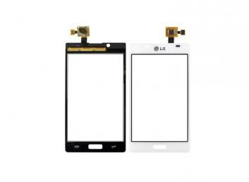 LG Optimus L7 P700 Dokunmatik Ön Cam