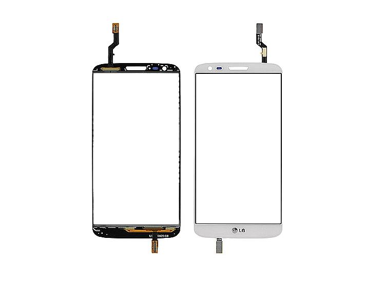 LG G2 D802 D805 Dokunmatik Ön Cam
