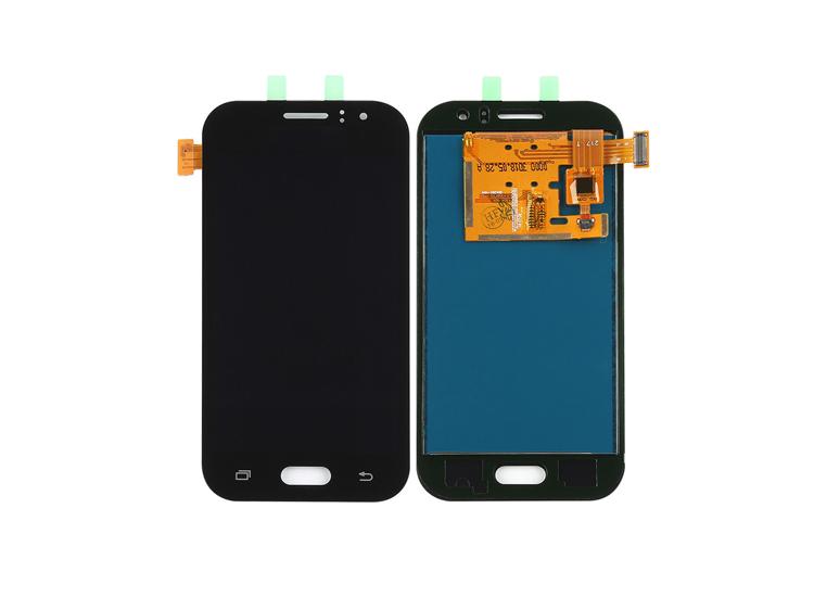 Samsung Galaxy  J1 Ace J110 LCD Ekran ve Dokunmatik