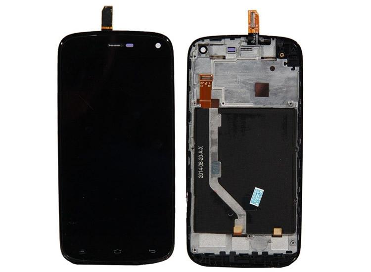 General Mobile Discovery LCD Ekran ve Dokunmatik