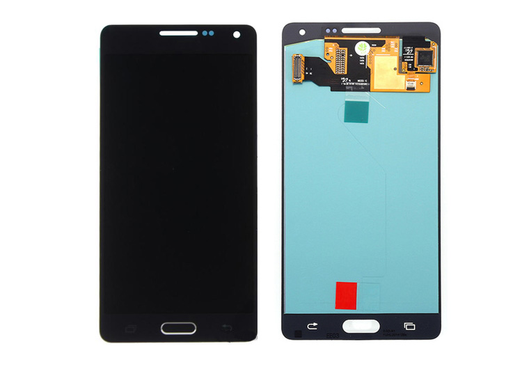 Samsung Galaxy A5 2015 LCD Ekran ve Dokunmatik