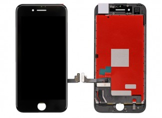 iPhone 7 LCD Ekran - Dokunmatik
