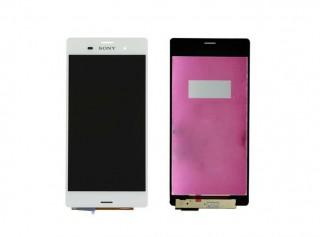 Sony Xperia Z3 Dokunmatik+LCD Ekran-Çerçevesiz