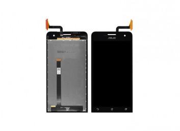 Asus Zenfone 5 LCD Ekran ve Dokunmatik Çerçevesiz