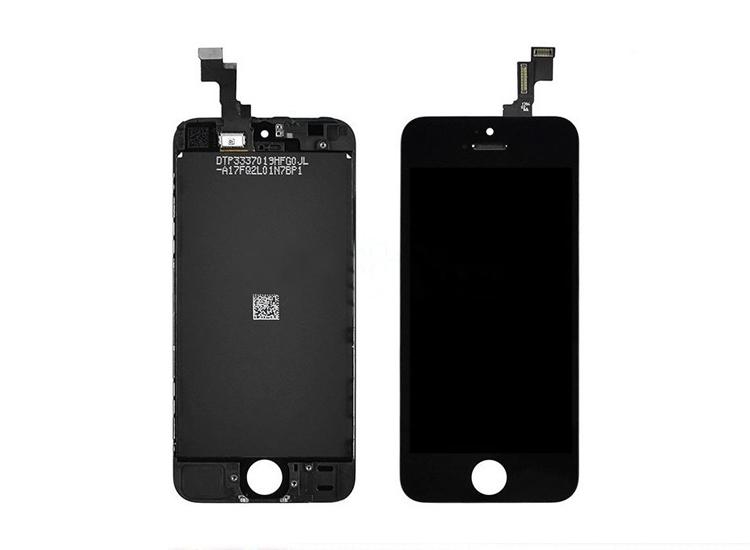iPhone 5S LCD Ekran - Dokunmatik