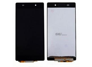 Sony Xperia Z2 LCD Ekran+Dokunmatik Çerçevesiz