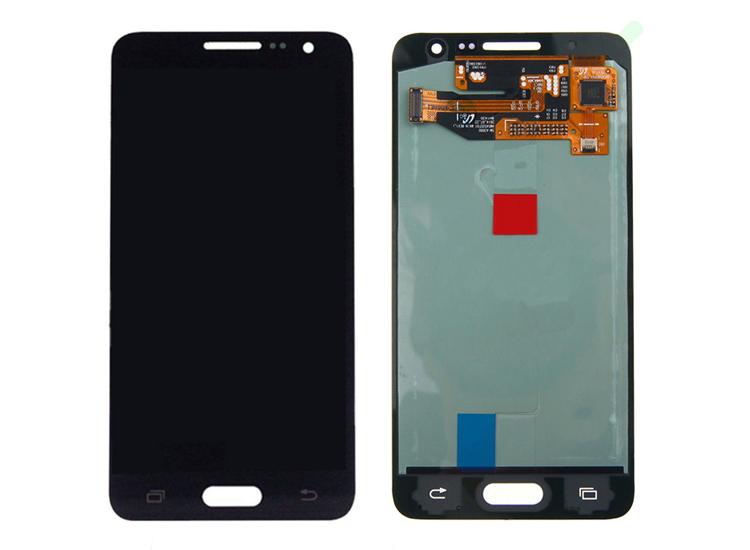 Samsung Galaxy A3 2015 LCD Ekran ve Dokunmatik
