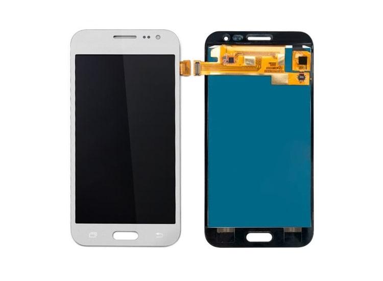 Samsung Galaxy  J2 2015 LCD Ekran ve Dokunmatik