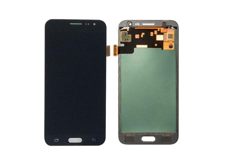 Samsung Galaxy  J3 J300 J320 LCD Ekran ve Dokunmatik