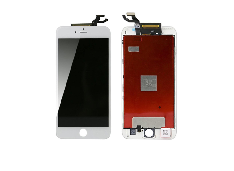 iPhone 6S Plus LCD Ekran - Dokunmatik