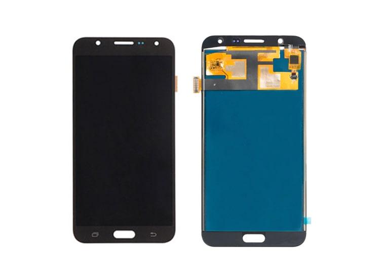 Samsung Galaxy J7 Core 2015 J700 J700F J701 Duos LCD Ekran ve Dokunmatik
