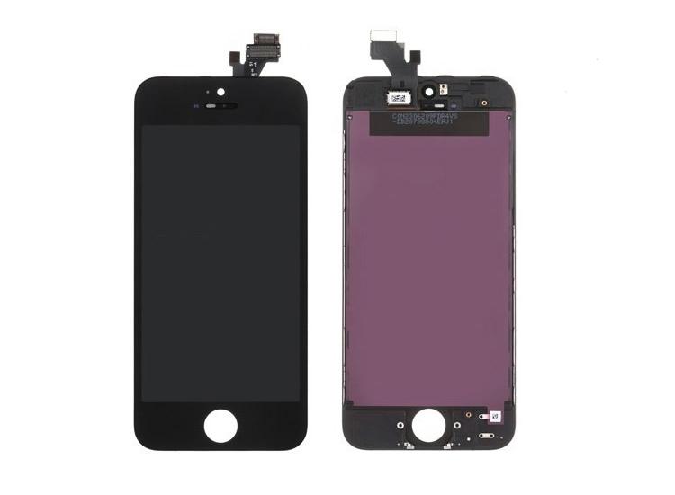 iPhone 5 LCD Ekran - Dokunmatik