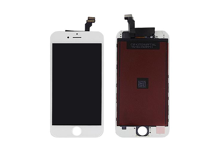 iPhone 6 LCD Ekran - Dokunmatik
