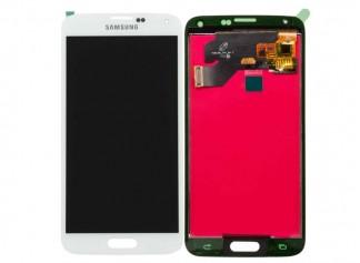 Samsung Galaxy S5 LCD Ekran ve Dokunmatik