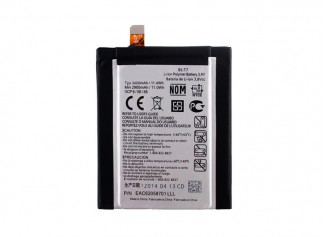 Lg Optimus G2 D802  Batarya Pil