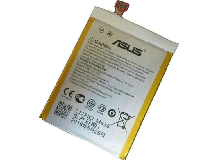 Asus C11P1324 Batarya Pil