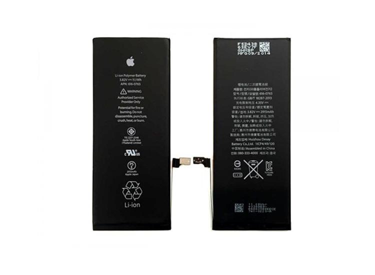 Apple 616-00042 Batarya Pil