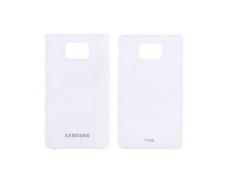 Samsung Galaxy S2 İ9100 Arka Kapak