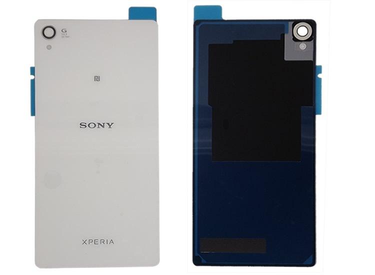 Sony Xperia Z3 Arka Kapak