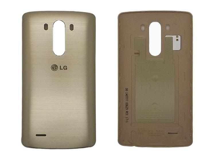 LG G3 Arka Kapak