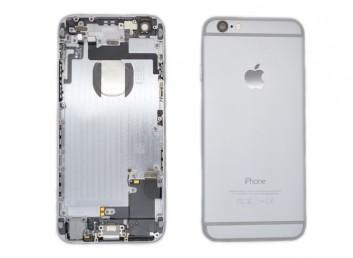 iPhone 6 Kasa Siyah