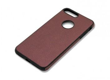 İphone 7 Deri Arka Kapak-Kılıf