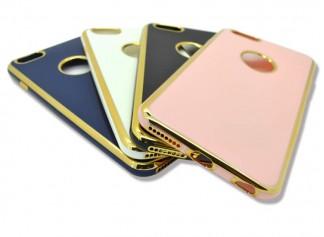 İphone 6 Plus/6S Plus Silikon Arka Kapak-Kılıf