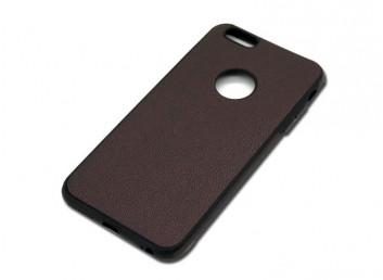 İphone 6 Plus/6S Plus Deri Arka Kapak-Kılıf