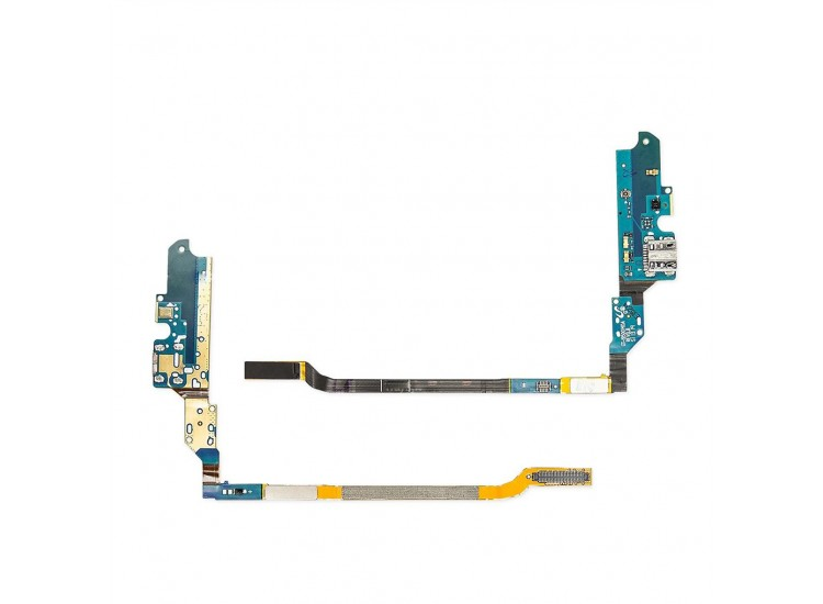Samsung S4 Şarj Soketi