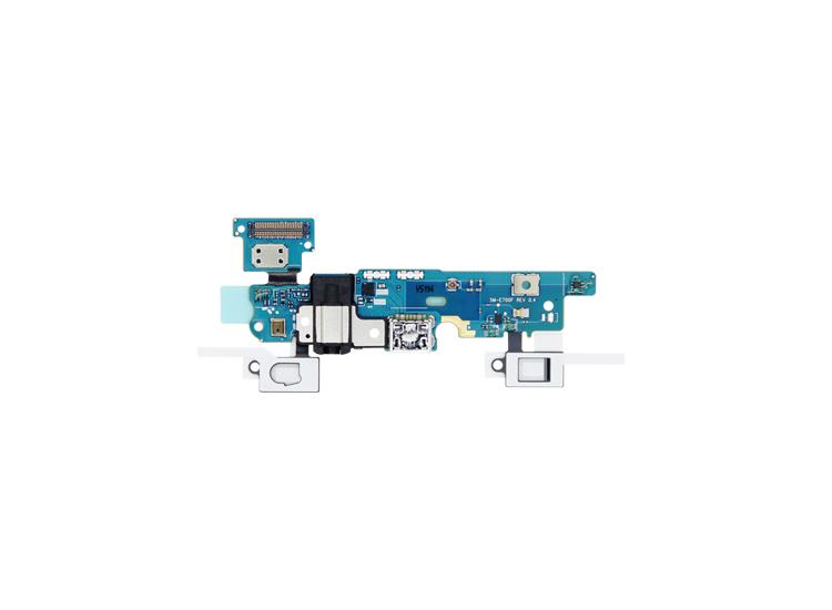 Samsung Galaxy E7 Şarj Soketi