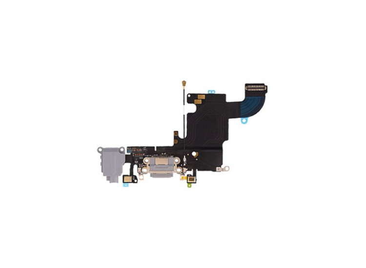 iPhone 6s Şarj Soketi