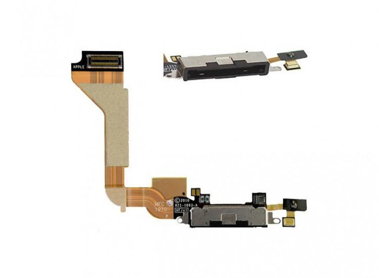iPhone 4 Şarj Soketi