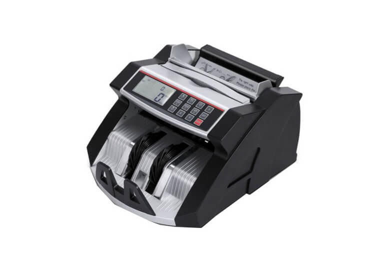 FT-2060B Cash Counter Para Sayma Makinası