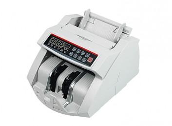 Para Sayma - Sahte Para Yakalama Makinası 2108 UV/MG/IR Cash Counter