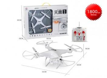 Sky Eagle SKYHAWK 1 Wifi Kameralı Drone