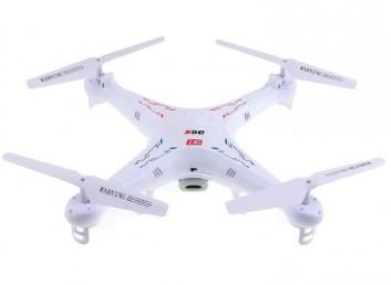 X-5C Kameralı  Drone