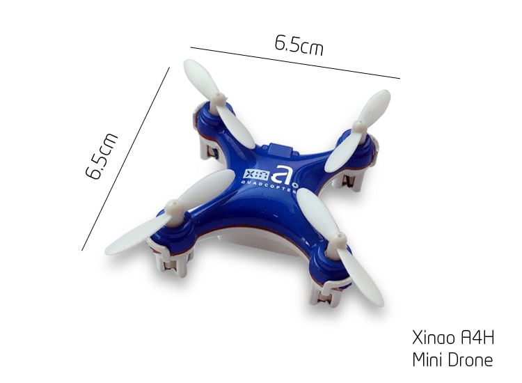 Xinao A4H Mini Drone